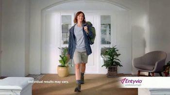 ENTYVIO TV Spot, 'When Your Symptoms Say: Not Today'