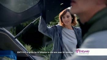 ENTYVIO TV Spot, 'When Your Symptoms Say: Not Today' - Thumbnail 6