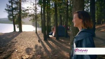 ENTYVIO TV Spot, 'When Your Symptoms Say: Not Today' - Thumbnail 7