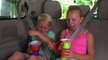 Snackeez TV Spot, 'The Latest Craze'