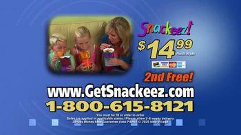 Snackeez TV Spot, 'The Latest Craze' - Thumbnail 10
