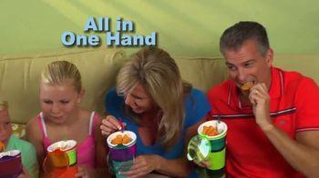 Snackeez TV Spot, 'The Latest Craze' - Thumbnail 2