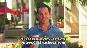 Snackeez TV Spot, 'The Latest Craze' - Thumbnail 9