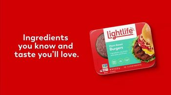 Lightlife TV Spot, 'Modern BBQ Meal' - Thumbnail 10