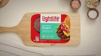 Lightlife TV Spot, 'Modern BBQ Meal' - Thumbnail 7