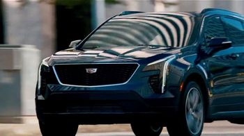 Cadillac TV Spot, 'Summer's Here: Cadillac Clean' Song by DJ Shadow, Run the Jewels [T2] - Thumbnail 2