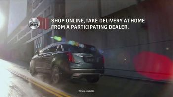 Cadillac TV Spot, 'Summer's Here: Cadillac Clean' Song by DJ Shadow, Run the Jewels [T2] - Thumbnail 3