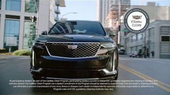 Cadillac TV Spot, 'Summer's Here: Cadillac Clean' Song by DJ Shadow, Run the Jewels [T2] - Thumbnail 4