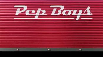 PepBoys TV Spot, 'Doors Continue to Open: Cooper Tires' - Thumbnail 6