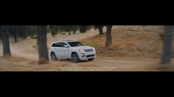 Jeep TV Spot, 'Visión general' canción de Little Jesus [Spanish] [T2] - Thumbnail 2