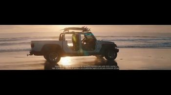 Jeep TV Spot, 'Visión general' canción de Little Jesus [Spanish] [T2] - Thumbnail 3
