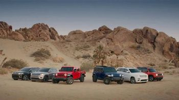 Jeep TV Spot, 'Visión general' canción de Little Jesus [Spanish] [T2] - Thumbnail 7