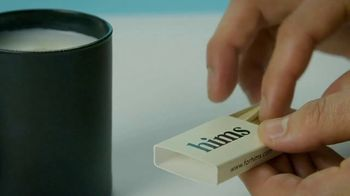 Hims TV Spot, 'Ignite Your Fire: Free First Month' - Thumbnail 3