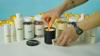 Hims TV Spot, 'Ignite Your Fire: Free First Month' - Thumbnail 5