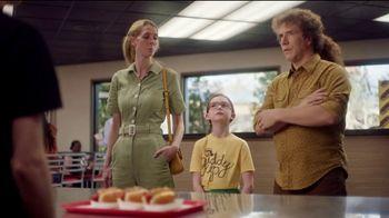 Wienerschnitzel Barbecue Dogs TV Spot, 'Ponytails' - Thumbnail 7