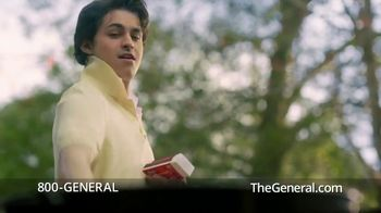 The General TV Spot, 'BBQ Disaster' - Thumbnail 5