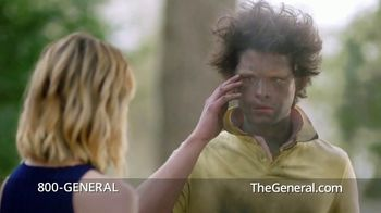 The General TV Spot, 'BBQ Disaster' - Thumbnail 8