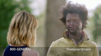 The General TV Spot, 'BBQ Disaster' - Thumbnail 9