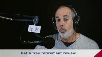 Edelman Financial TV Spot, 'Prepare Ourselves: Free Retirement Review' - Thumbnail 3