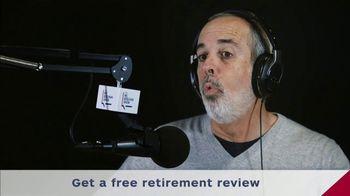 Edelman Financial TV Spot, 'Prepare Ourselves: Free Retirement Review' - Thumbnail 4