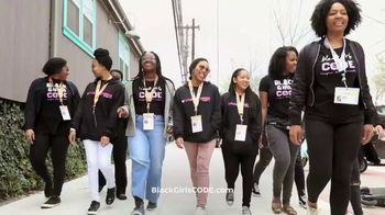 Nissan TV Spot, 'Amplifying Black Voices in Tech: Black Girls CODE' [T1] - Thumbnail 10