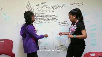 Nissan TV Spot, 'Amplifying Black Voices in Tech: Black Girls CODE' [T1] - Thumbnail 9
