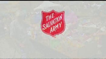 The Salvation Army TV Spot, 'Here to Help' - Thumbnail 3