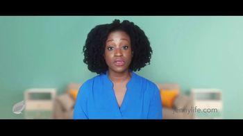 Jenny Life TV Spot, 'Moms' - Thumbnail 4