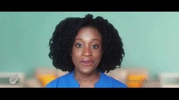 Jenny Life TV Spot, 'Moms' - Thumbnail 5