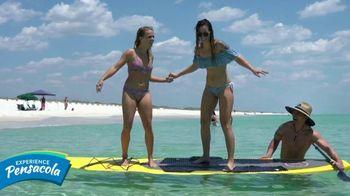 Visit Pensacola TV Spot, 'Experience the Getaway You Need' - Thumbnail 3