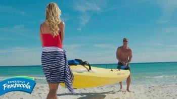 Visit Pensacola TV Spot, 'Experience the Getaway You Need' - Thumbnail 6
