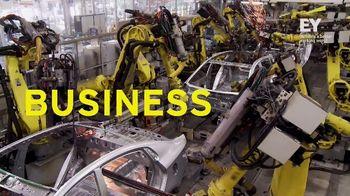 EY Global TV Spot, 'CNBC: Business Interrupted' - Thumbnail 2