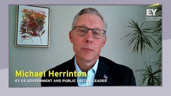 EY Global TV Spot, 'CNBC: Business Interrupted' - Thumbnail 5