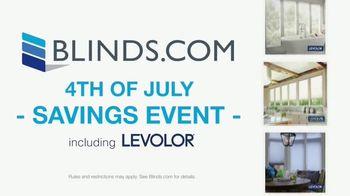 Blinds.com 4th of July Savings Event TV Spot, 'Five-Star Reviews' - Thumbnail 8