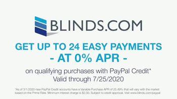 Blinds.com 4th of July Savings Event TV Spot, 'Five-Star Reviews' - Thumbnail 9