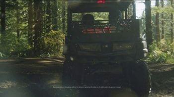 John Deere Gator TV Spot, 'The Land Stays the Same' - Thumbnail 2
