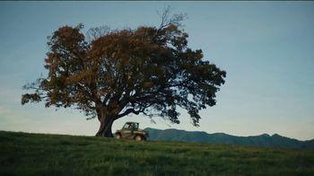 John Deere Gator TV Spot, 'The Land Stays the Same'