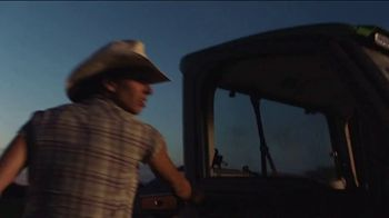 John Deere Gator TV Spot, 'The Land Stays the Same' Song by Linda Draper - Thumbnail 1
