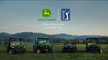 John Deere Gator TV Spot, 'The Land Stays the Same' Song by Linda Draper - Thumbnail 10