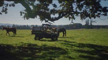 John Deere Gator TV Spot, 'The Land Stays the Same' Song by Linda Draper - Thumbnail 6