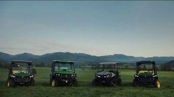 John Deere Gator TV Spot, 'The Land Stays the Same' Song by Linda Draper - Thumbnail 9