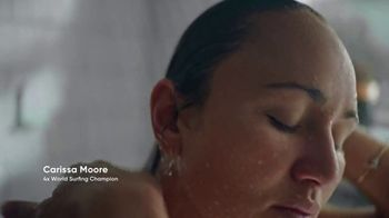 Venus TV Spot, 'Put Your Skin in the Game' Featuring Carissa Moore - Thumbnail 3