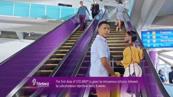 Stelara TV Spot, 'Enough: May Be Able to Help' - Thumbnail 5