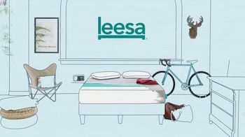 Leesa TV Spot, 'One Good Bed Promise'