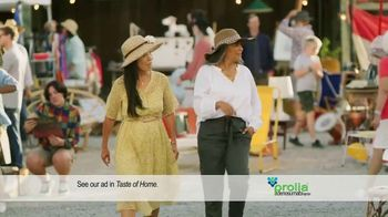 Prolia TV Spot, 'Make or Break Moments: Baseball & Flea Market'
