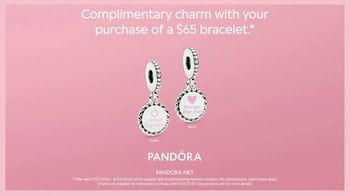 Pandora TV Spot, 'Thank You' Song by Production Music - Thumbnail 10