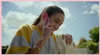 Pandora TV Spot, 'Thank You' Song by Production Music - Thumbnail 3