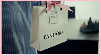 Pandora TV Spot, 'Thank You' Song by Production Music - Thumbnail 8