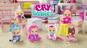 Cry Babies TV Spot, 'Presents' - Thumbnail 10