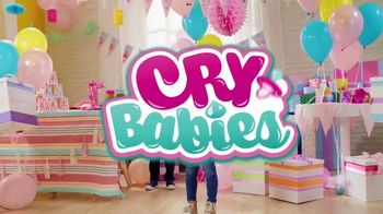 Cry Babies TV Spot, 'Presents' - Thumbnail 2
